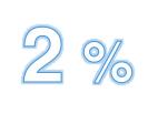 2% pajamų mokesčio (2% GPM)
